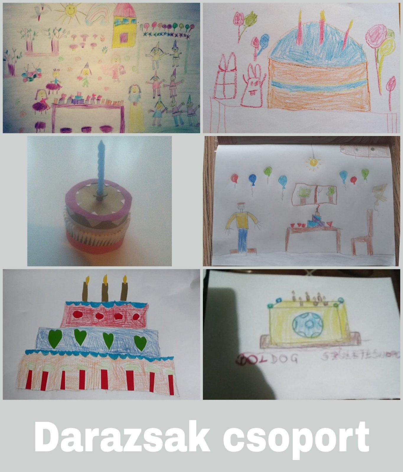Srećan rođendan BAMBI 38