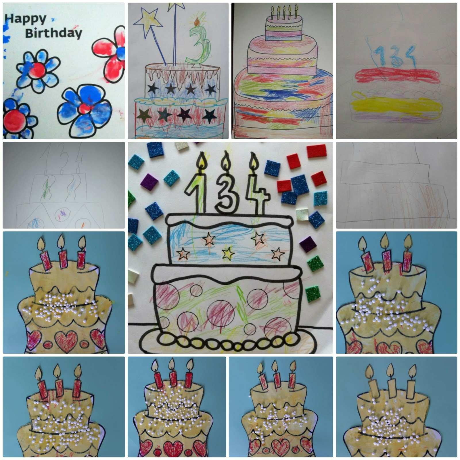 Srećan rođendan BAMBI 54